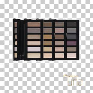 Smokey Eyes Eye Shadow Make-up Color White PNG