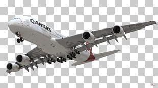 Airbus A380 Qantas Flight 32 Sydney Airport Heathrow Airport Air Travel PNG