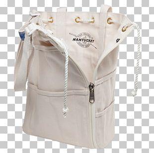 Handbag Nantucket Bagg Co Canvas Tote Bag PNG