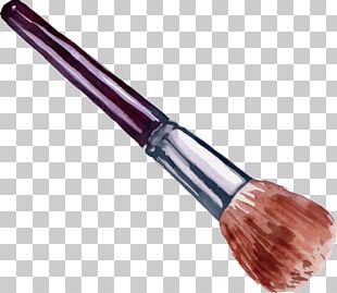 Makeup Brush Cosmetics Make-up PNG