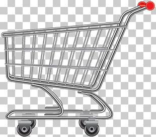 Shopping Cart Shopping Centre Online Shopping PNG