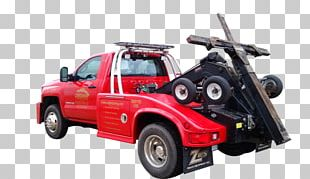 Truck Bed Part Car Motor Vehicle Tow Truck Transport PNG