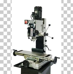 Milling Machine Shop Jig Grinder Computer Numerical Control PNG
