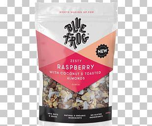 Muesli Breakfast Cereal Organic Food Toast PNG