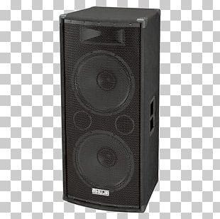 Sound Computer Speakers Subwoofer Microphone Loudspeaker PNG