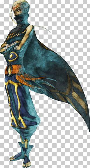The Legend Of Zelda: Skyward Sword Impa Princess Zelda Link PNG