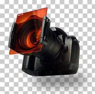 Camera Lens Photographic Filter Cokin Photography Optical Filter PNG