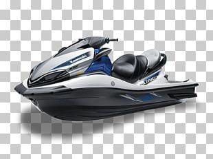 Jet Ski Motorcycle Kawasaki Heavy Industries WaveRunner Yamaha Motor Company PNG