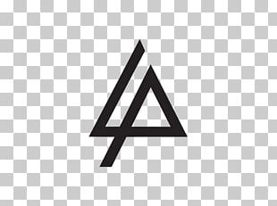 Linkin Park Logo Talking To Myself Live In Texas PNG