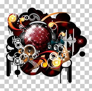Rock Music Rhythm PNG