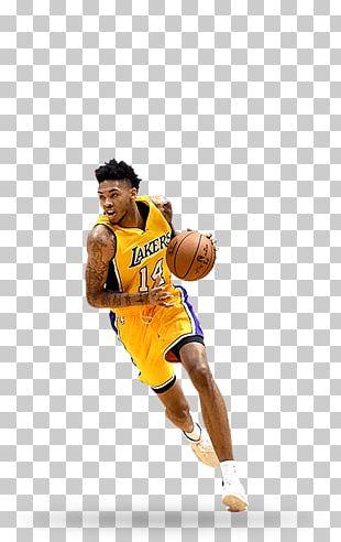 2017–18 Los Angeles Lakers Season Team Sport Basketball Player PNG