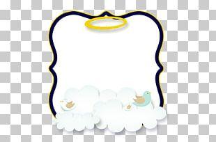Baptism Infant Blue Child Angel PNG