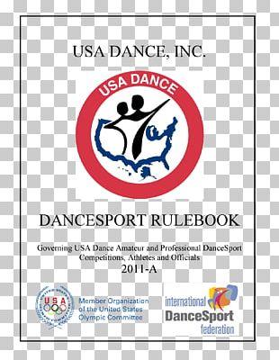 Ballroom Dance USA Dance Social Dance Dancesport PNG