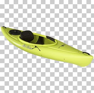 Old Town Canoe Heron 9XT Recreational Kayak PNG