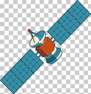 Satellite Nilesat PNG