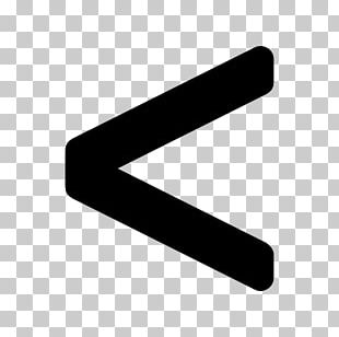 Less-than Sign Greater-than Sign Computer Icons Equals Sign PNG