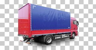 Cargo Commercial Vehicle Semi-trailer Truck PNG