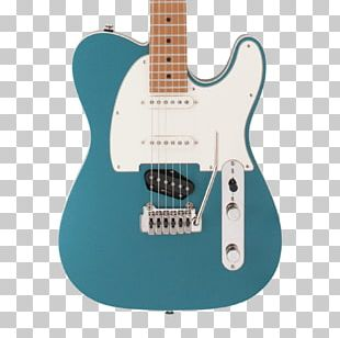 Electric Guitar Squier Reverend Musical Instruments Neck PNG