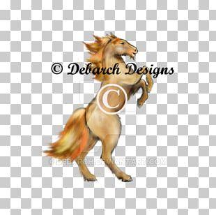 Canidae Mustang Dog Mane Freikörperkultur PNG