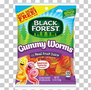Gummy Bear Gummi Candy Organic Food Vegetarian Cuisine Junk Food PNG