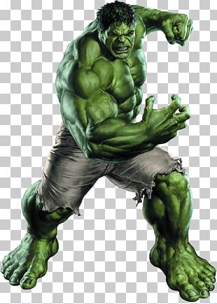 Hulk Comic Book Marvel Cinematic Universe Marvel Comics Superhero PNG