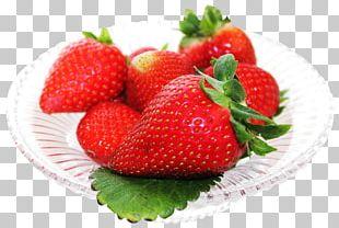 Strawberry Frutti Di Bosco Food Fruit Bowl PNG
