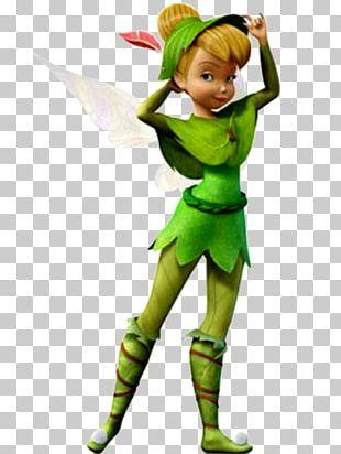 Tinker Bell And The Lost Treasure Disney Fairies Peter Pan Film PNG