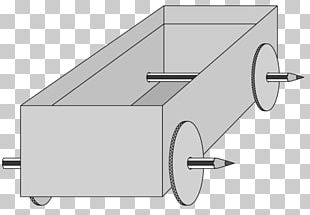 Car Wheel And Axle Simple Machine PNG