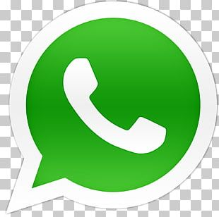 IPhone WhatsApp Logo PNG