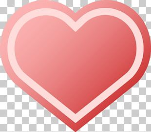 Heart Computer Icons Valentine's Day PNG