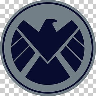 S.H.I.E.L.D. Logo Decal Marvel Cinematic Universe Hydra PNG