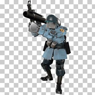 Team Fortress 2 Robot Team Fortress Classic Soldier Source PNG
