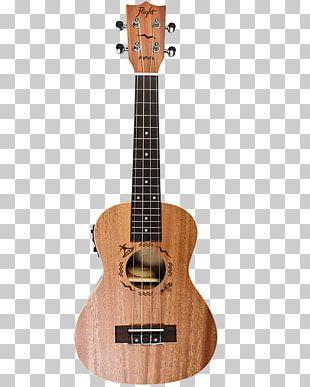 Ukulele Tanglewood Guitars Acoustic Guitar Musical Instruments PNG