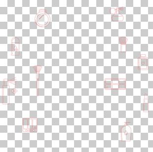 Brand Line Angle Product Design Pattern PNG