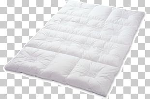 Down Feather Mattress Duvet Covers Bedroom PNG