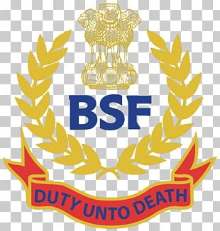 Border Security Force Indian Army Central Armed Police Forces PNG