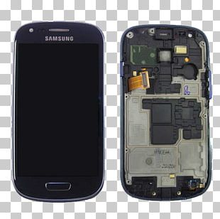 Samsung Galaxy S III Mini Samsung Galaxy Note 8 Touchscreen Liquid-crystal Display PNG