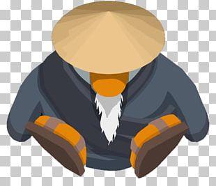 Sensei Dojo Hat PNG
