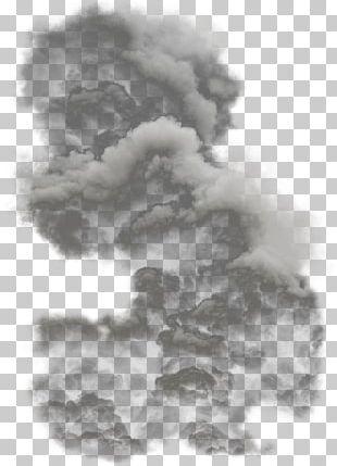 Cloud Smoke PNG
