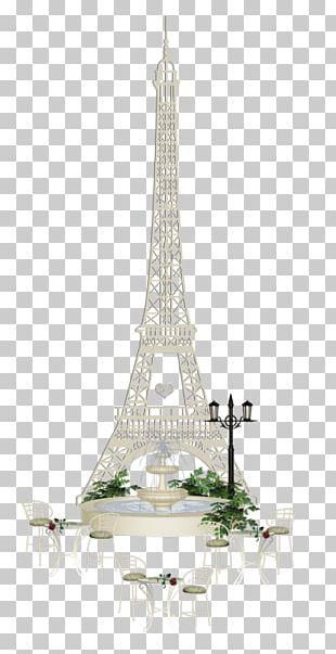 Eiffel Tower Seine Pont Alexandre III Monument PNG