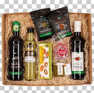 Liqueur Glass Bottle Wine Hamper Food Gift Baskets PNG