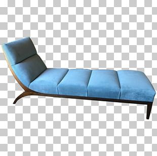 Chaise Longue Chair Furniture Roman Thomas Couch PNG
