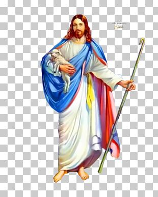Holy Family Good Shepherd Religion Depiction Of Jesus Christianity PNG