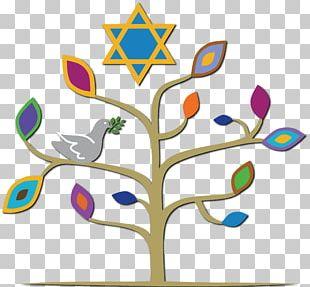Sukkot Tree PNG