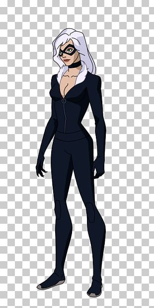 Felicia Hardy Spider-Man Catwoman Venom PNG