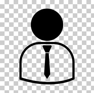 Necktie Suit Computer Icons Black Tie Single-breasted PNG