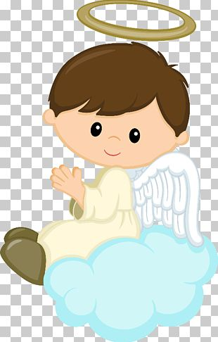 Baptism Angel Child Infant PNG