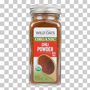 Chili Powder Chutney Spice Wild Oats Markets Food PNG
