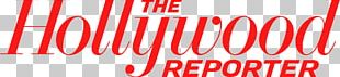 The Hollywood Reporter Logo Television Film PNG