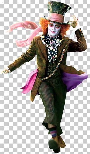 The Mad Hatter Alice In Wonderland Queen Of Hearts Red Queen PNG
